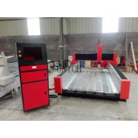 Buy cheap High Speed Stone CNC Router product