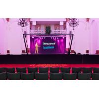 Buy cheap Stretching Resistance Musion Foil 3D Holographic Projection System For Live Show product