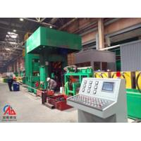 Buy cheap Electric screw press hot forging press automatic production line 250 ton forging press product