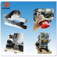 Buy cheap 7.5 Kw Walk Behind Concrete Floor Grinding Machine 12 Heads Four Grinding Plate product