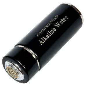 Buy cheap 370ml Portable Nano Alkaline Water Flask product