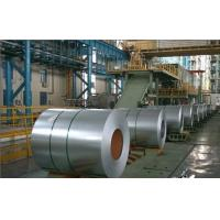Buy cheap 0.14mm - 3.00mm Annealed Oiled Cold Rolled Steel Coils Tube and Sheets SPCC  product