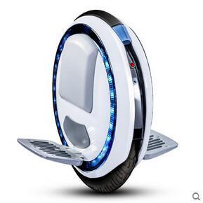Fashionable Cool 14 Inch Single Wheel Electric Self Balancing Scooter