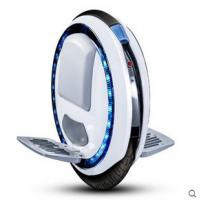 Quality Fashionable Cool 14 Inch Single Wheel Electric Self Balancing Scooter for sale