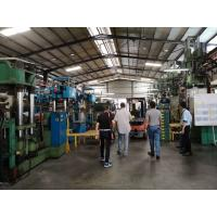 Buy cheap Screw Feeding 300 Ton Rubber Hoses Injection Machine FIFO Injection Machine from wholesalers