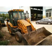 China used Backhoe loader for sale 2012 JCB 3CX made in original UK located in china on sale