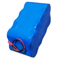 Buy cheap 12000MAH Lithium Iron Phosphate Battery 12v 12Ah Rechargeable product