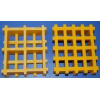 Buy cheap Factory Price FRP Molded Grating GRP/FRP Gratings with Different Pattern product