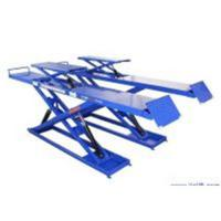 Buy cheap Scissors in Scissor Car lift- heavy duty -ECO7135 product