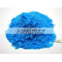 Buy cheap Copper Sulfate product