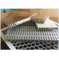 Buy cheap Lightweight Honeycomb Sheet Material Waterproof And Shockproof Functions product