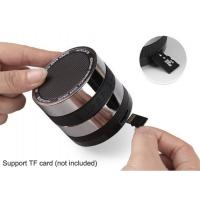 Buy cheap Wireless shower bluetooth speaker Super Bass handsfree IOS / Android product