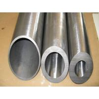 Quality Automotive High Precision Steel Tube / Cold Drawn Steel Pipe ASTM A106 for sale