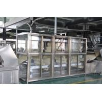 Buy cheap Practical Automatic Noodle Making Machine With Productivity 2 - 15 Tons / 8 Hour product