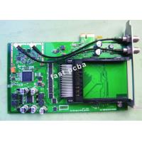 China 4 Layer Prototype PCB Assembly For Digital Video Broadcasting Baseline Terrestrial System on sale