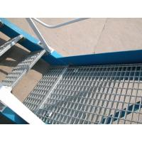 China high strength waterproof concrete stainless steel grating price on sale