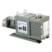 Buy cheap Low Noise Rotary Vane Type Vacuum Pump / Oil Sealed Vacuum Pumps 12L/S High Speed product