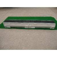 China Polymer Concrete Linear Drainage Channel System, Shower Slot Drain on sale