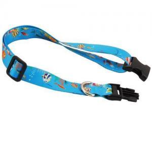 promotion dog collar