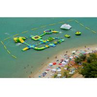 Durable Amusement Water Sports Equipment Funny For  Sea Games