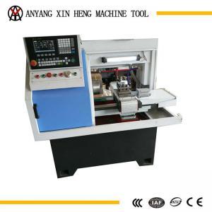 Buy cheap CK0640 mini cnc lathe metal machining china supplier product