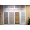 Buy cheap PVC Shutter PVC Window&Door from wholesalers