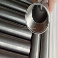 China titanium tubing for bicycle manufacturing 22*0.9*500mm 4pcs wholesale price on sale