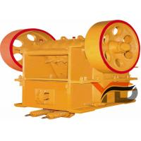 Buy cheap PEX Series Fine Jaw Crusher For Limestone And Granite With Spare Parts product