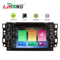 Buy cheap Chevrolet Epica Back Camera DVR Input Navigation And Dvd Player For Car product
