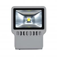 Buy cheap COB Bridgelux Outdoor LED Flood Light Super Bright IP65 100W product