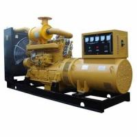 Buy cheap Hot Sale 750KVA Perkins Series Silent Type Diesel Generator Set 4006-23TAG2A product