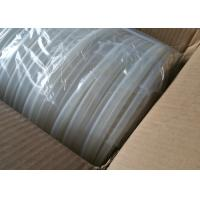 Buy cheap 100% Virgin Silicone Tube Extrusion , Heat Resistant Flexible Silicone Hose product