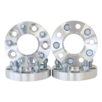 20mm Hubcentric Wheel Spacers For Honda & Acura 5x114.3 64.1mm CB 12X1.5