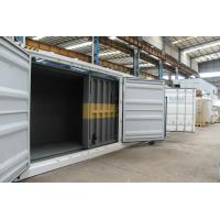 Buy cheap Manual Door Vacuum Coolers , Flower Cooling Equipment Dual Chambers product