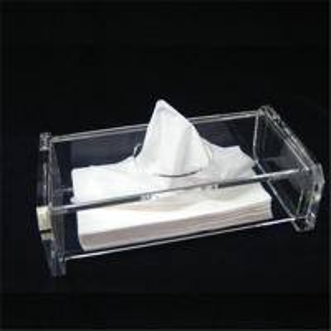 Buy cheap Acrylic Tissue Box product