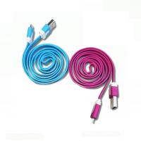 Buy cheap Data cable for iPhone 5, 10 colors available product
