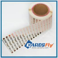 Buy cheap rfid uhf tags product