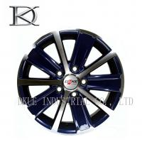 Aluminum alloy auto wheel rims piece for bmw audi