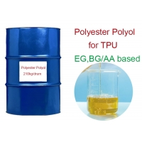 Buy cheap Thermoplastic Polyurethane Polyester EG AA Based Polyol product