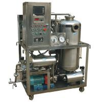 Hydraulic Phosphate Ester Fire-resistant Oil Purifier Machine