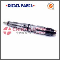 Buy cheap Diesel power and injection 0 445 120 059 cummins SAA6D107E-1 QSB injector 5263262 6754113011 KOMATSU PC200-8 product
