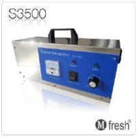 Buy cheap High Output Ozone Generator Sterilizer (YL-S3500) product