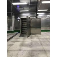 Buy cheap Low Temperature Food Vacuum Cooler For Restaurant Customized Size product