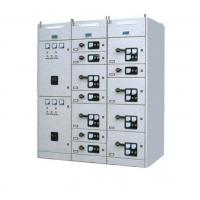 Buy cheap GCS / GCK / GCT Low Voltage Metal Clad Switchgear Drawable IP55 product