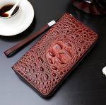 Buy cheap Men's 2016 new European and American crocodile pattern purse fashion trends temperament Men's hand product