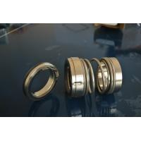 Buy cheap Replacement O Ring Rotary Shaft Seals mechanical seal for pumps from Wholesalers