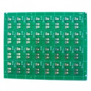 Buy cheap Copper clad laminate pcb board product