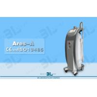 Latest adjustable pulse width in the interval of  1-10ms intense pulsed light IPL beauty machine