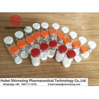 Quality Legal Ipamorelin Peptide Protein Hormones CAS 170851-70-4 No Side Effect for sale