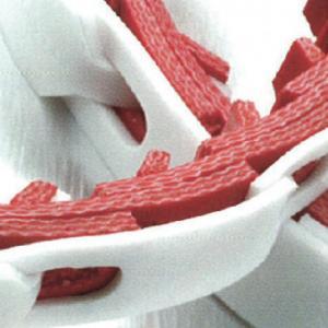 Buy cheap Durable Adjustable Length V Belt , Adjustable Pulley Belt Top PTFE / PVC / PU from wholesalers
